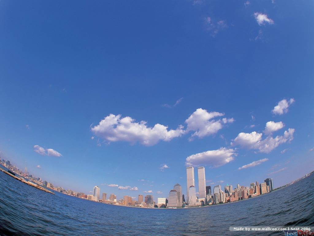 911回忆纽约双子塔(03)