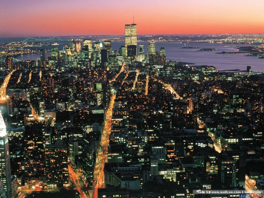 911回忆纽约双子塔(04)