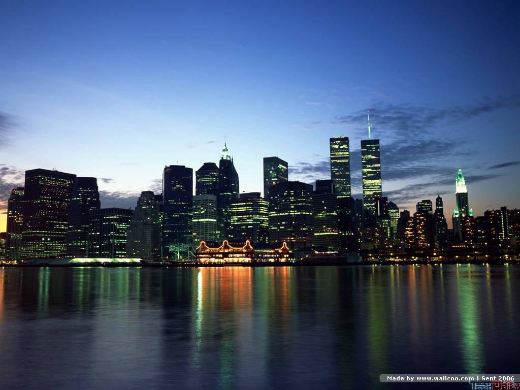 911回忆纽约双子塔(11)