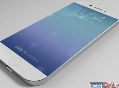 iphone 6屏幕尺寸介于4.5至5寸之间